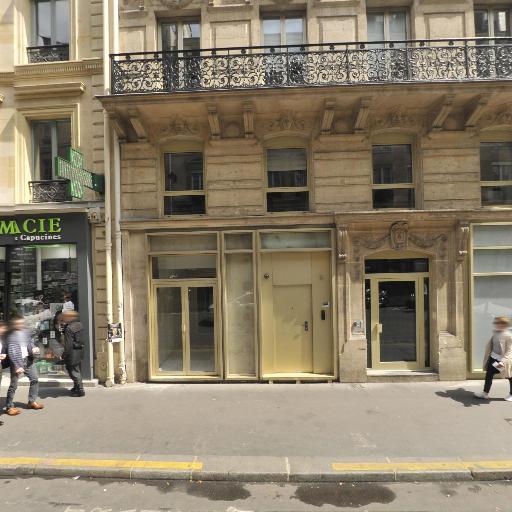Crédit Agricole du Nord Midi-Pyrénées CASEG - Banque - Paris