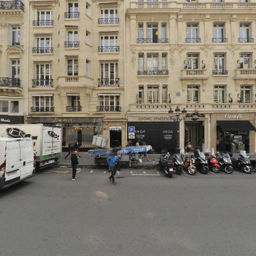 Multi Serass SARL - Expert en assurance - Paris