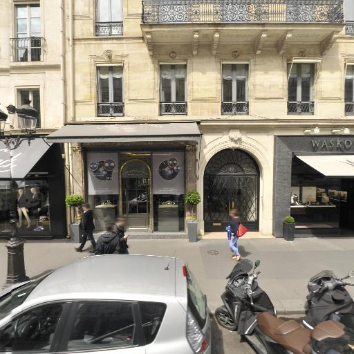 Landmark Architecture - Architecte - Paris
