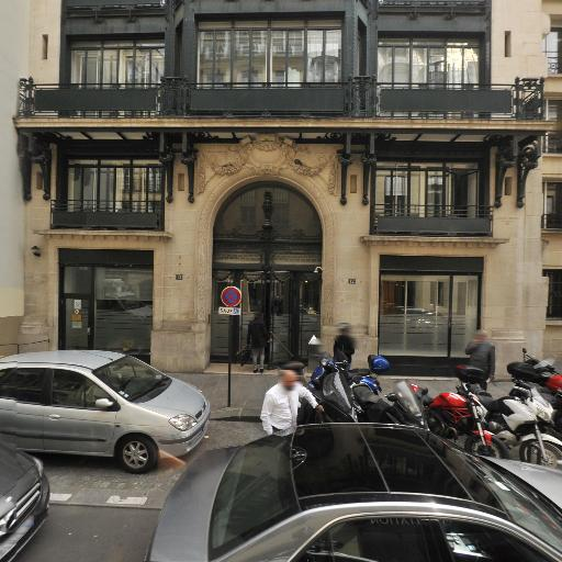 Euro Information Télécom NRJ Mobile - Siège social - Paris
