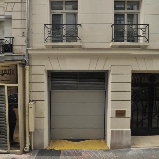 Resopharma - Création de sites internet et hébergement - Paris
