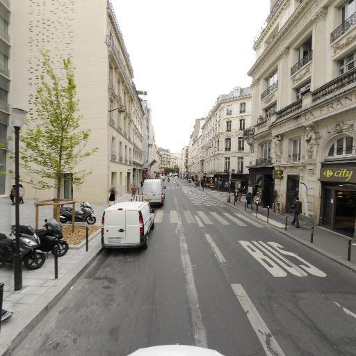 Pebinvest - Création de sites internet et hébergement - Paris