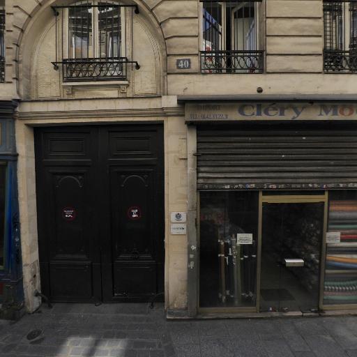 Le Pain Quotidien - Siège social - Paris