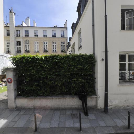 Zanox - Création de sites internet et hébergement - Paris