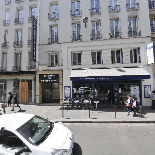Imatel - Vente et réparation de vélos et cycles - Paris