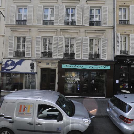 Recman Music Eurl - Édition phonographique - Paris