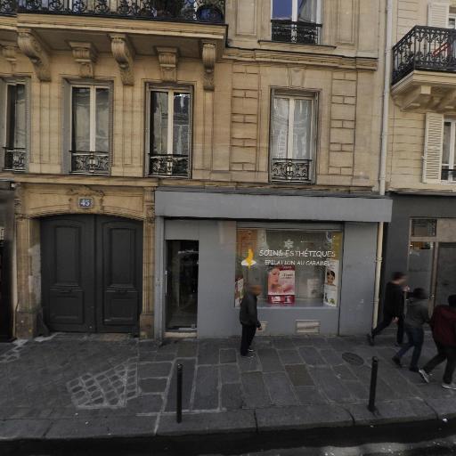 Brottier Laurence - Traducteur - Paris