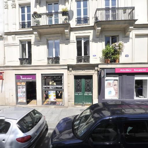 Atelier Beauté D.S D'Or - Relaxation - Paris
