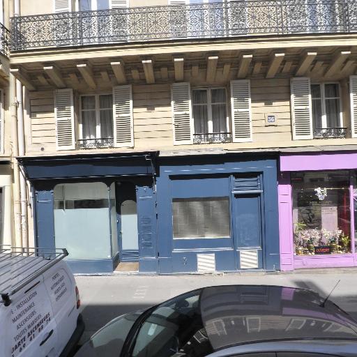 ETT France - Vente et réparation de vélos et cycles - Paris