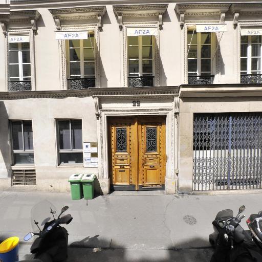 Gannagé Charles - Agent commercial - Paris