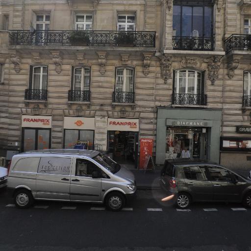 Franprix Nano - Secrétariat - Paris
