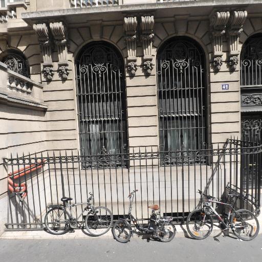 Bluecoders Office - Agent et cabinet d'affaires - Paris
