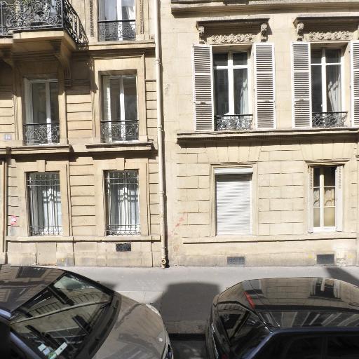 Pole Prevention - Sécurité du travail et prévention des risques professionnels - Paris