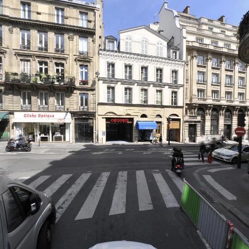 Syndicat National du Commerce Extérieur des Produits Congelés SNCE - Syndicat professionnel - Paris