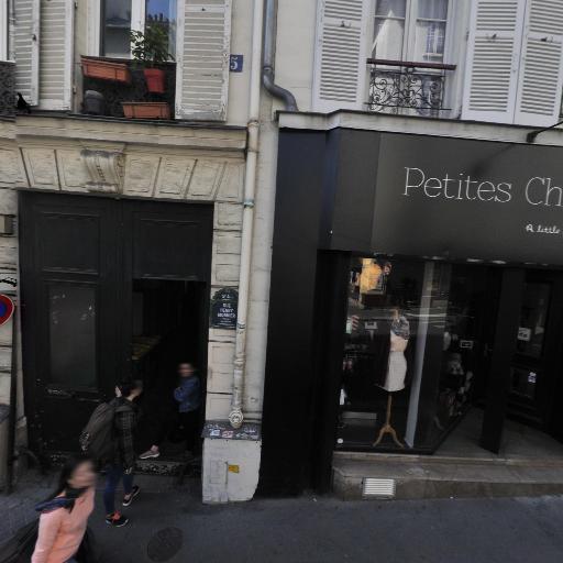 Badines Group - Lingerie - Paris