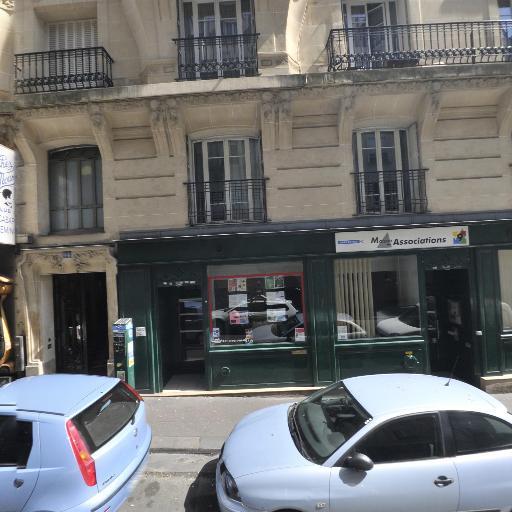 Dramatis Personae - Association culturelle - Paris