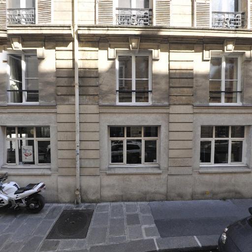 Société à responsabilité limitée - Paysagiste - Paris