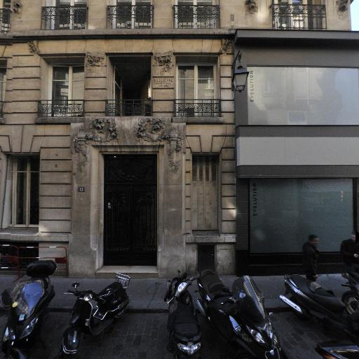 Crédit Coopératif - Banque - Paris