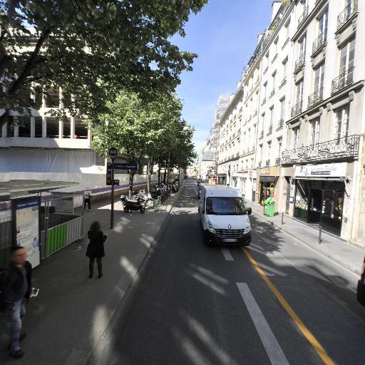 Allianz Vie - Siège social - Paris