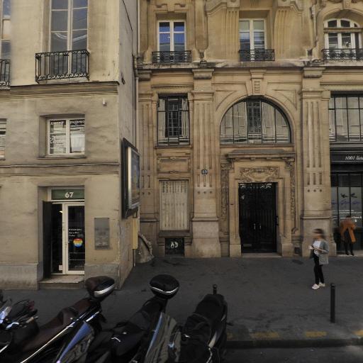 Versusmind - Éditeur de logiciels et société de services informatique - Paris