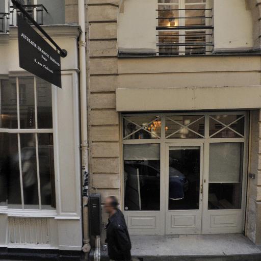 Dalsace Pierre - Siège social - Paris