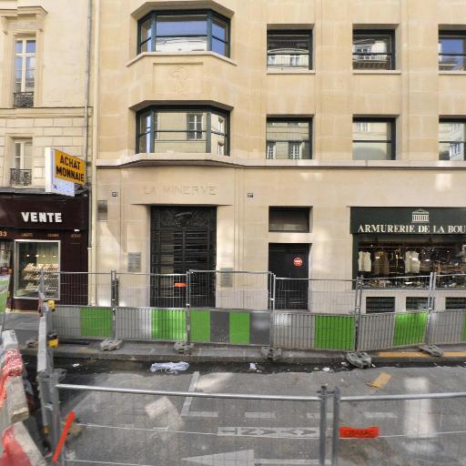 Variations - Actuaire - Paris