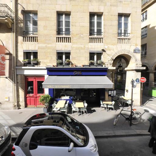 Spl - Concessionnaire automobile - Paris