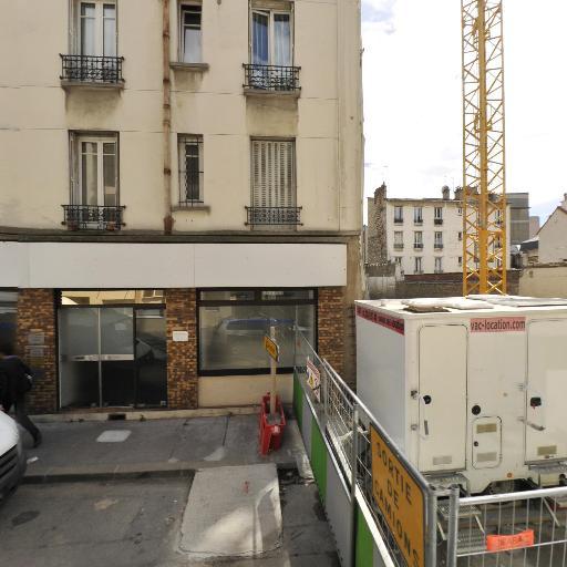 Ornella Ferrari - Sage-femme - Boulogne-Billancourt