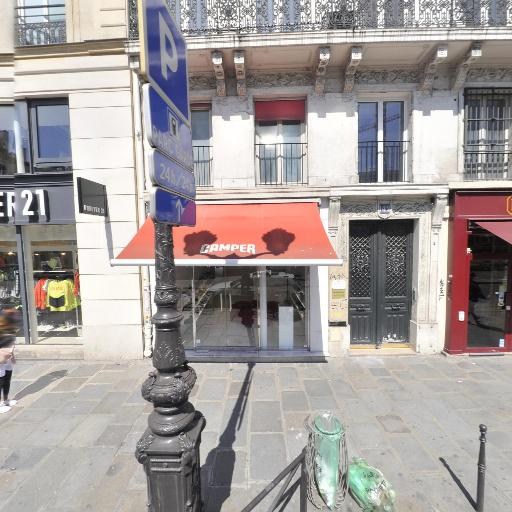 Konitix - Dépannage informatique - Paris