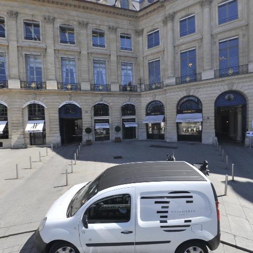 J De Demandolx Gestion - Gestion de patrimoine - Paris