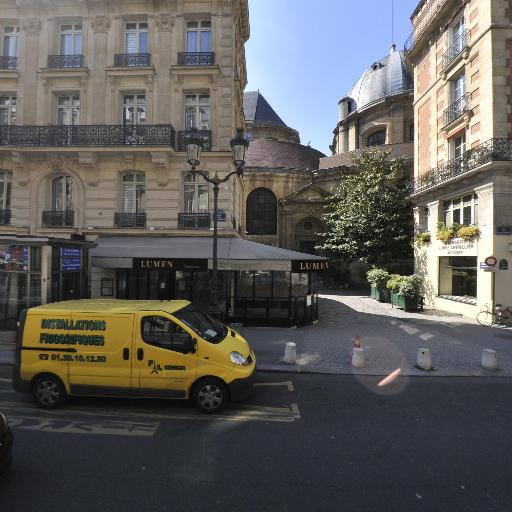 Rent A Car - Lavage et nettoyage de véhicules - Paris