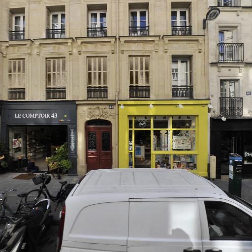 Dautet Anne - Tapissier-décorateur - Paris