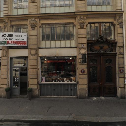 Syndic. Nation. Auton .Orthoptistes - Syndicat professionnel - Paris