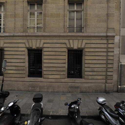 Conservatoire National Supérieur d'Art Dramatique - Enseignement pour les professions artistiques - Paris