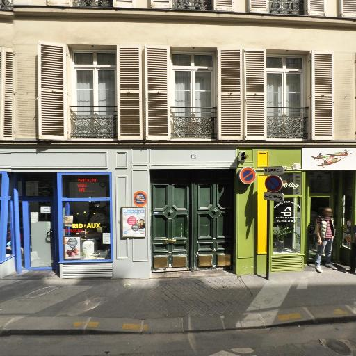 Ckf - Conseil en formation et gestion de personnel - Paris