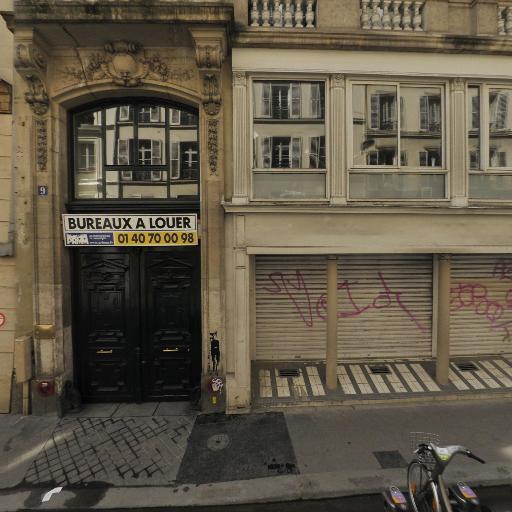 Music Média Consulting - Édition phonographique - Paris
