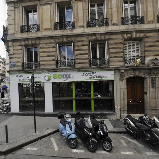 Ecox - Vente et réparation de vélos et cycles - Paris