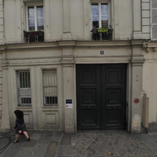 Amélie Duprez - Sophrologie - Paris