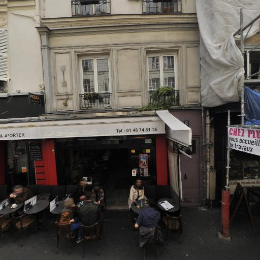 Mti - Stockage et destruction d'archives - Paris