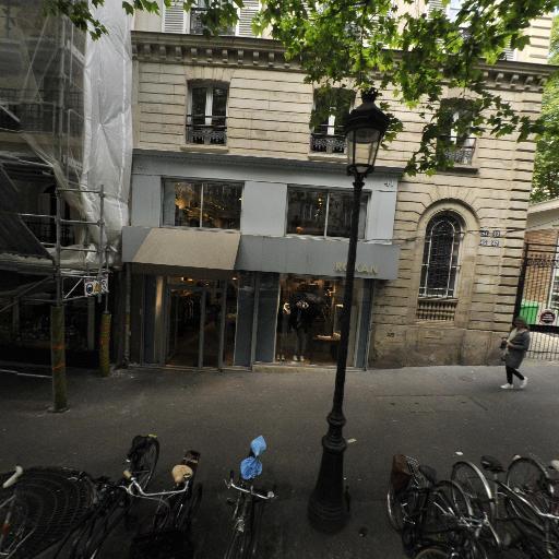 La Garde Champêtre - Fleuriste - Paris