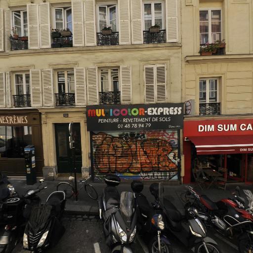 Bagel Dream - Restauration rapide - Paris