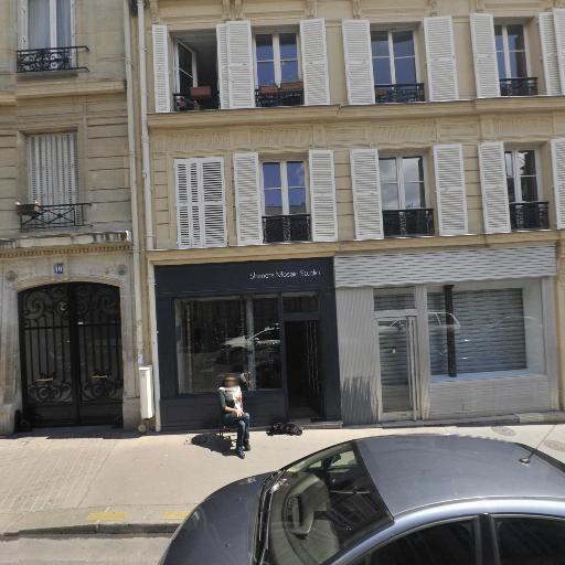 Blachère François - Conseil en organisation et gestion - Paris
