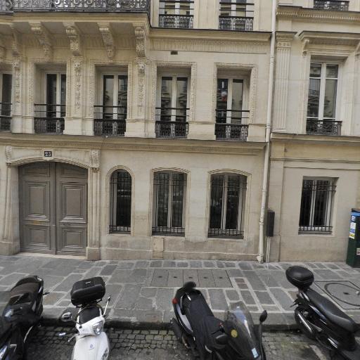 Copacel Confédération de l'Industrie des Papiers Cartons Cellulose - Syndicat professionnel - Paris