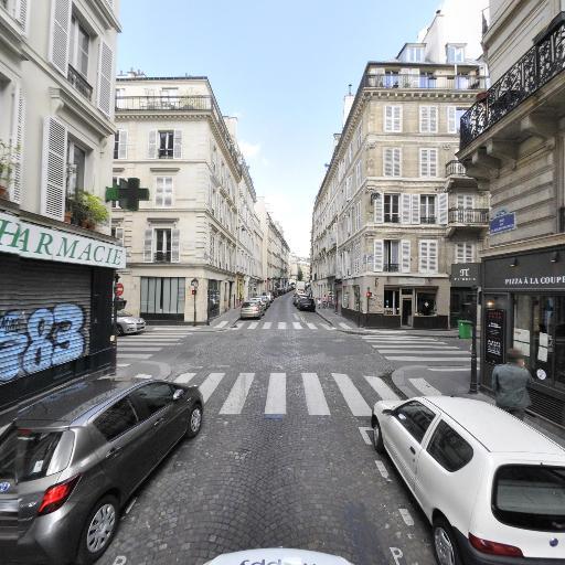 Pharmacie Pecker - Pharmacie - Paris