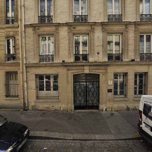 C.A.S.P Centre d'Action Sociale Protestant - Affaires sanitaires et sociales - services publics - Paris