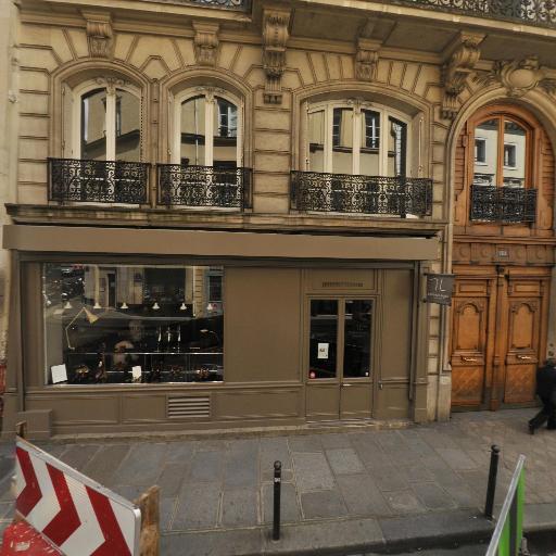 Chambre Syndicale De L'Ameublement Négoce De Paris Et L'Ile De France - Syndicat professionnel - Paris