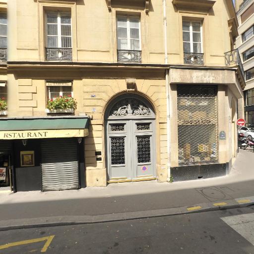 Urban Accueil - Hôtesse d'accueil - Paris
