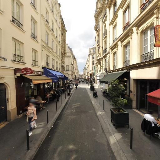 Caldelari Coiffeur Visagiste - Coiffeur - Paris