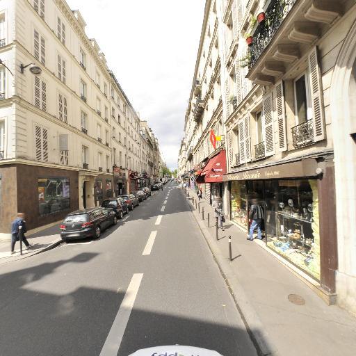 Planète Rasoir - Matériel pour soins esthétiques - Paris