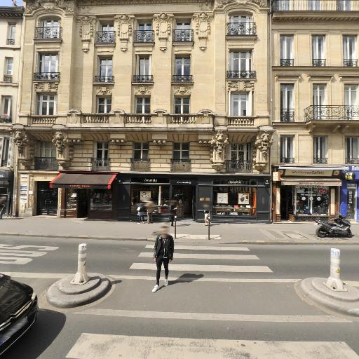 Red Head SOC PROSPECTION INVENTIONS TECH SPIT - Quincaillerie en gros - Paris